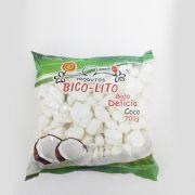 Bala Delícia Coco 700g Bico-Lito