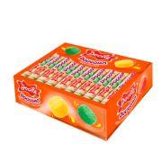 Bala DociGoma Tubo Frutas 30 x 30g Docile
