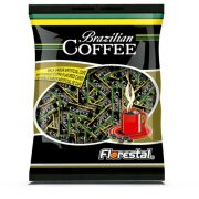 Bala Dura 500g Brazilian Coffee Florestal