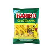 Bala Gelatina 250g Banana Haribo