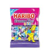 Bala Gelatina 250g Cream Kiss Colors Haribo