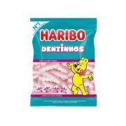 Bala Gelatina 250g Dentinhos Haribo