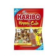 Bala Gelatina 250g Happy Cola Haribo