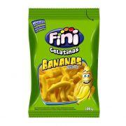 Bala Gelatina 500g Banana Fini