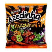 Bala Mastigável 600g Azedinha Halloween