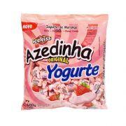 Bala Mastigável 600g Azedinha Yogurte Morango
