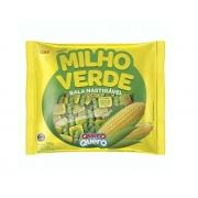 Bala Mastigável Milho Verde 480g Quero Quero