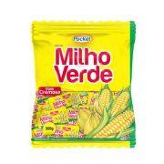 Bala Pocket 500g Milho Verde Riclan