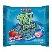 Bala Tribala 500g Framboesa Peccin