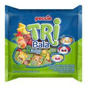 Bala Tribala 500g  Frutas Sortidas Peccin