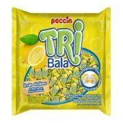 Bala Tribala 500g Limão Siciliano Peccin