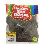 Balão Café Brasil N09 50 unid São Roque