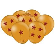 Balão Dragon Ball C 25 unid Festcolor