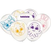 Balão  Especial Bolofofos c/25 unid Festcolor