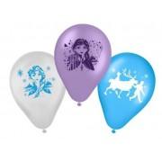 Balão N09 Frozen 2 Regina