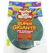 Balão Super Gigante Verde Folha N350 São Roque