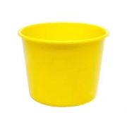 Balde 1,5 L Amarelo