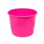 Balde 1,5 L Pink