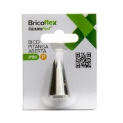 Bico Pitanga Aberta P 1M Bricoflex