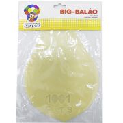 Big Balão N250 Cristal Art Latex