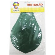Big Balão N250 Verde Art Latex