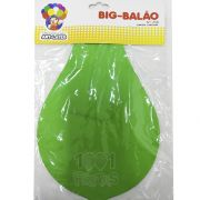 Big Balão N250 Verde Lima Art Latex