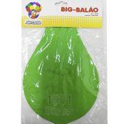 Big Balão N250 Verde Lima Art Latex