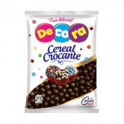 Big Cereal Crocante Chocolate 500g Decora
