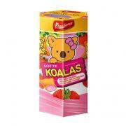 Biscoito Koalas Recheio Morango 37g Bauducco