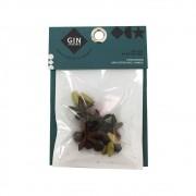 Blend Especiariais para Gin Verde - Gin Sabores