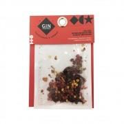 Blend Especiariais para Gin Vermelho - Gin Sabores