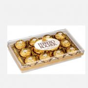 Bombom Ferrero Rocher 150g 12 unid