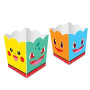 Cachepot Pockets Monsters C 08 unid Junco