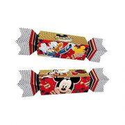 Caixa Bala Pequena Mickey C 08 unid Regina