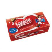 Caixa de Bombom Especialidades 251g Nestlé
