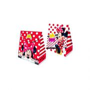 Caixa Surpresa Envelope Minnie Vermelha C 08 unid Regina