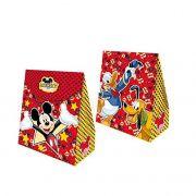 Caixa Surpresa Mickey C 08 unid Regina