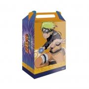 Caixa Surpresa Naruto c/8 unid Festcolor