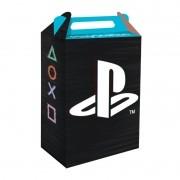 Caixa Surpresa PlayStation c/ 8 unid Festcolor