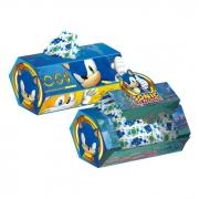Caixa Surpresa Sonic c/8 unid Regina
