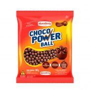 Cereal Drageado ao Leite 500g Choco Power Ball