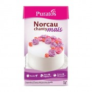 Chantilly Chanty Mais 1L Norcau