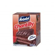 Chantilly Sabor Chocolate 200 ml Hulalá