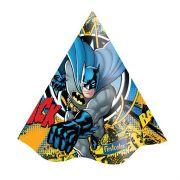 Chapéu Batman C 08 unid Festcolor