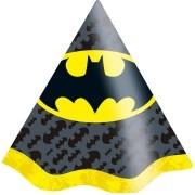 Chapéu Batman Geek c/8 unid - Festcolor
