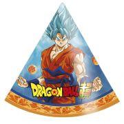 Chapéu Dragon Ball C 08 unid Festcolor