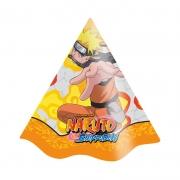 Chapéu Naruto c/8 unid Festcolor