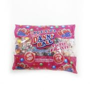 Chicle de Bola Danny Ball Tutti-Frutti 300g