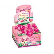 Chicle FlamingoTutti-Frutti 200g 50 unid Boavistense