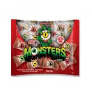 Chicle Monster Vision Tutti Frutti 520g